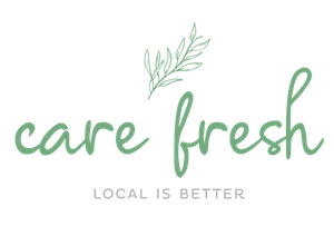 Care Fresh Logo
