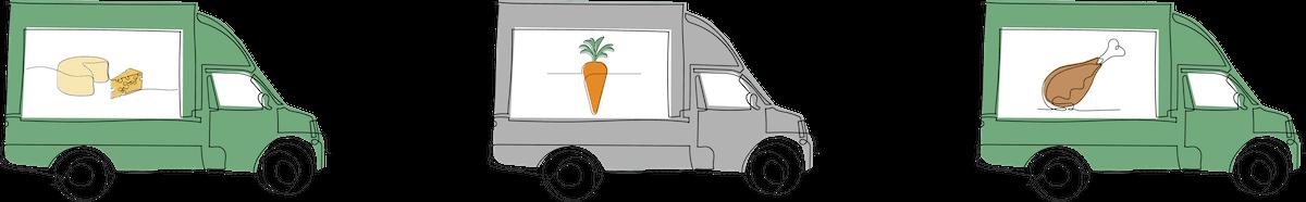 Care Fresh Vans