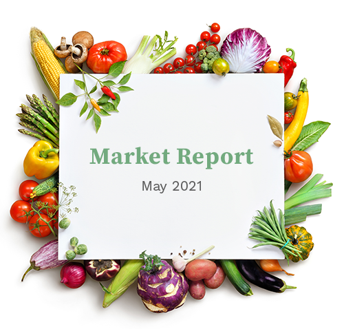 Market Report May 2021